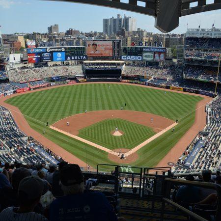 Mejores sitios para apostar a la MLB