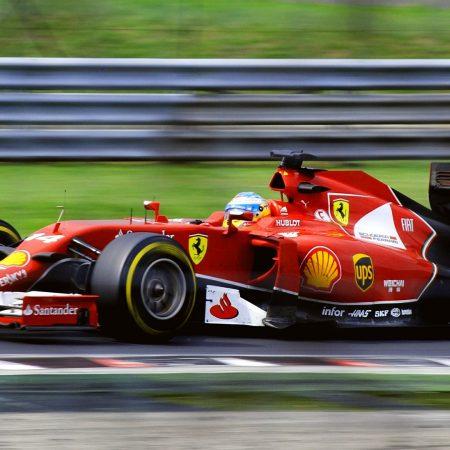 Mejores sitios para apostar a la Formula 1