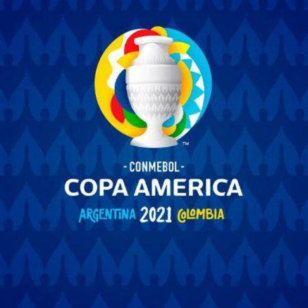Mejores Sitios para apostar a la Copa América